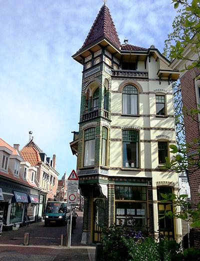 Binnenstad Alkmaar