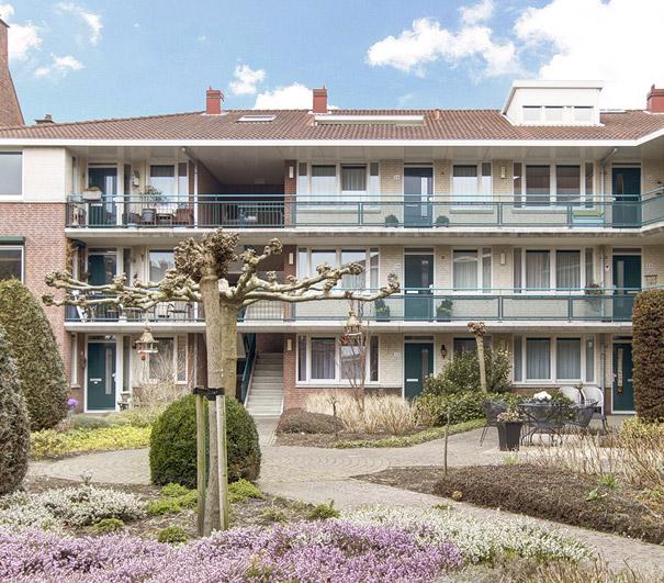Appartementen Julia Staete Alkmaar